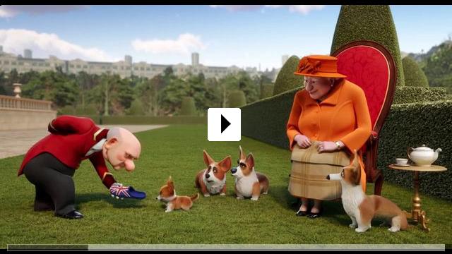 Zum Video: Royal Corgi - Der Liebling der Queen