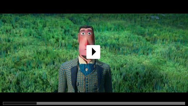 Zum Video: Mister Link - Ein fellig verrücktes Abenteuer
