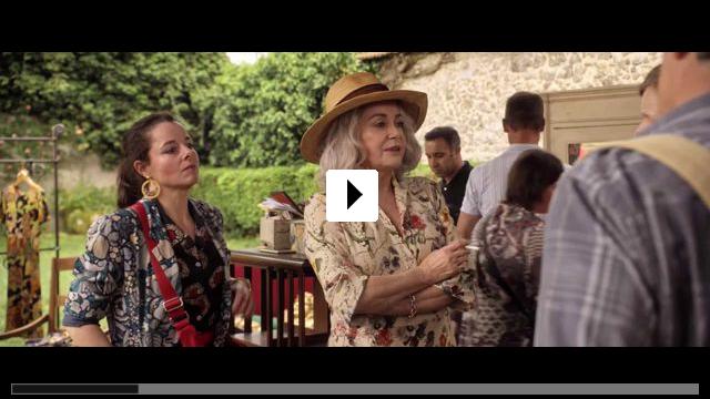 Zum Video: Der Flohmarkt von Madame Claire