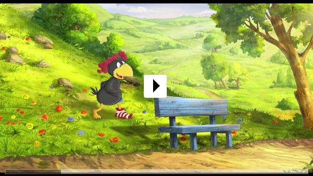 Zum Video: Der Kleine Rabe Socke 3 - Suche nach dem verlorenen Schatz