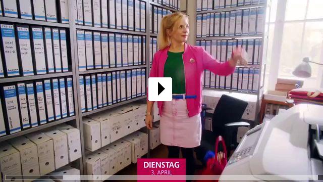 Zum Video: Jenny: Echt gerecht