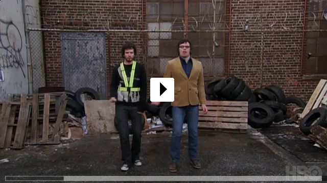 Zum Video: Flight of the Conchords