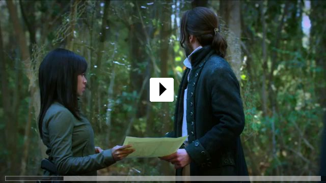 Zum Video: Sleepy Hollow