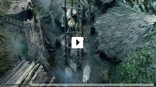 Zum Video: Die Pilgerin