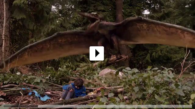 Zum Video: Primeval: New World