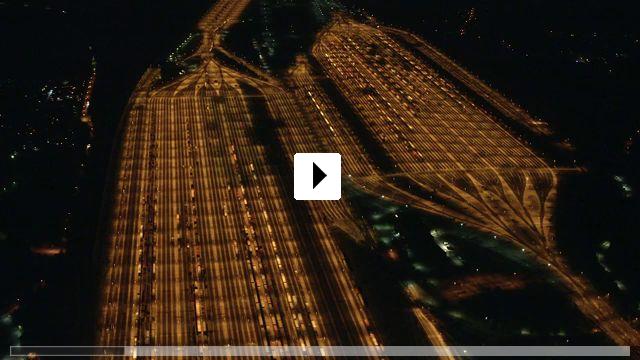 Zum Video: Nordddeutschland bei Nacht