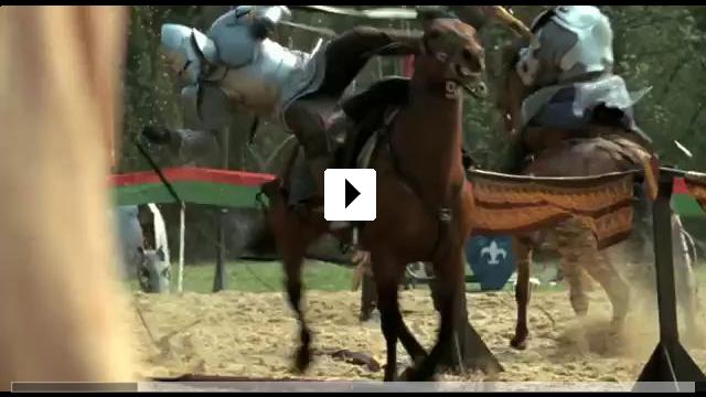 Zum Video: Merlin - Die neuen Abenteuer