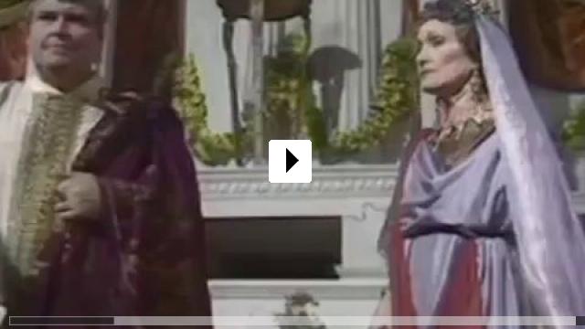 Zum Video: Ich, Claudius, Kaiser & Gott