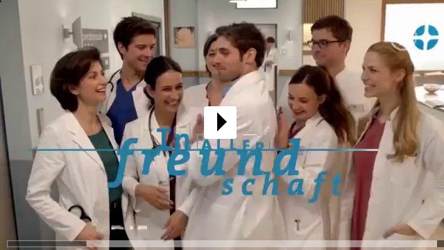 Zum Video: In aller Freundschaft - Die jungen Ärzte