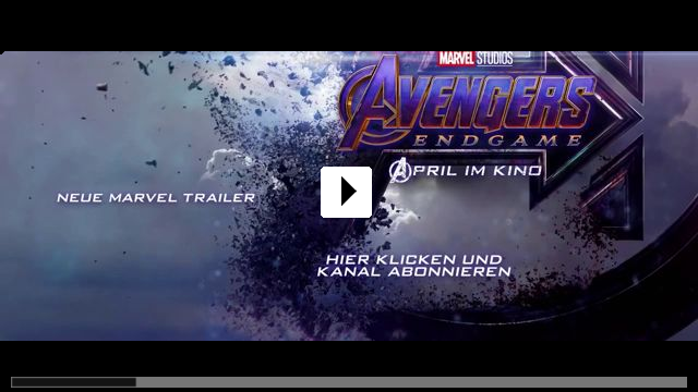 Zum Video: Avengers: Endgame