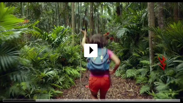 Zum Video: Dora und die goldene Stadt