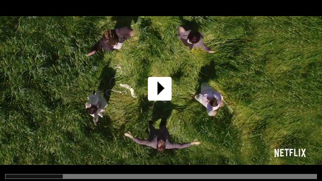 Zum Video: The OA