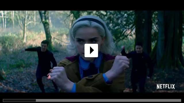 Zum Video: Chilling Adventures of Sabrina