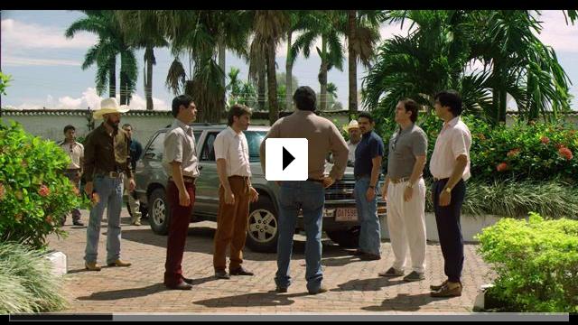 Zum Video: El Chapo