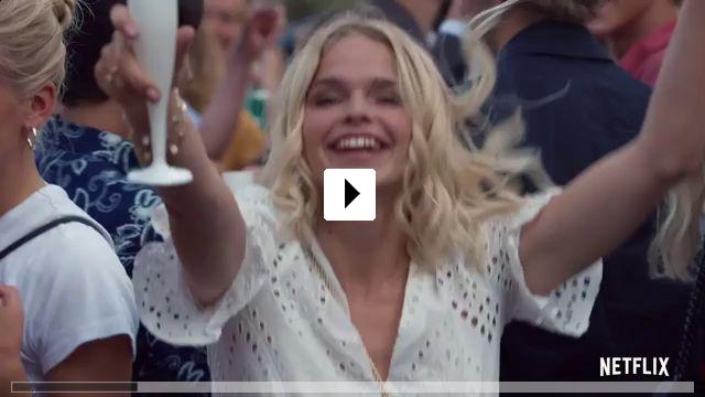 Zum Video: Quicksand - Im Traum kannst du nicht lügen