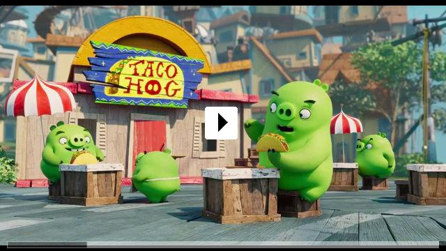 Zum Video: Angry Birds 2 - Der Film