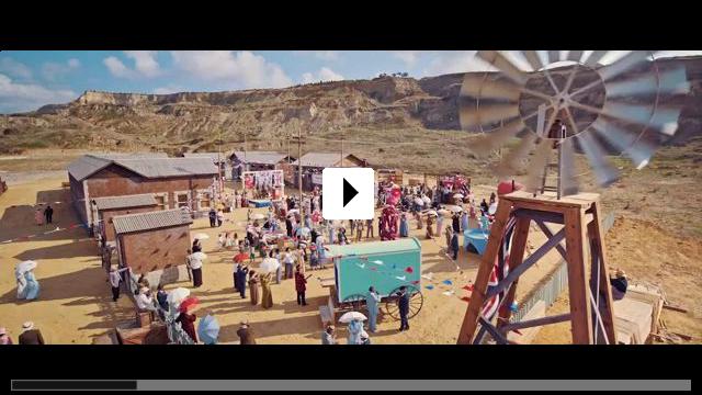 Zum Video: Turkish Ice Cream