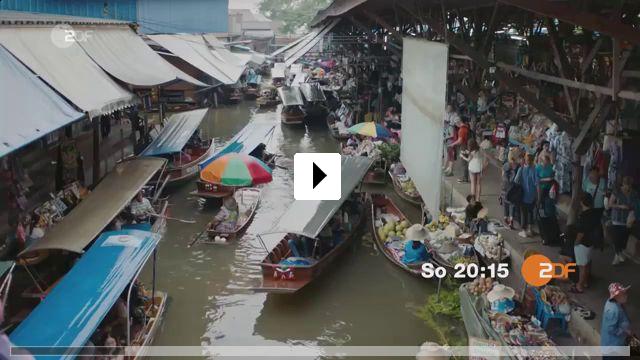 Zum Video: Fluss des Lebens - Kwai: Familienbande