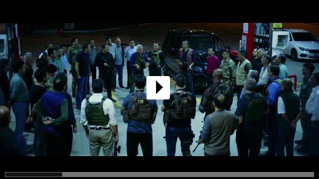 Zum Video: Börü