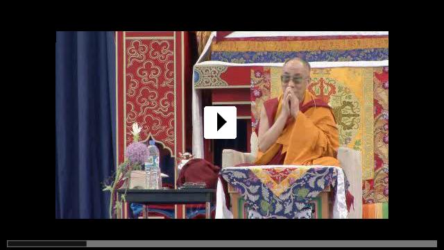 Zum Video: Buddhistische Stille