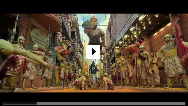 Zum Video: Kalank - Ewige Liebe