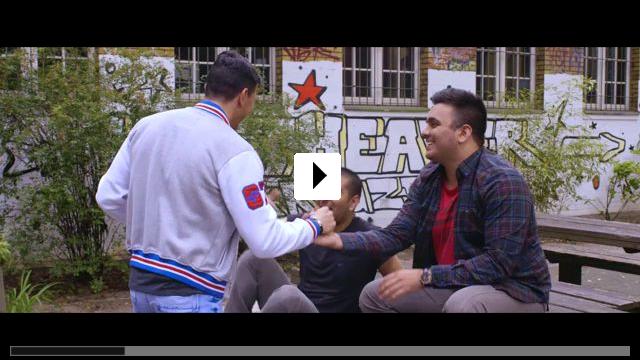 Zum Video: Hollywood Türke