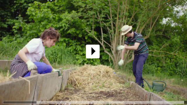 Zum Video: Von Bienen und Blumen