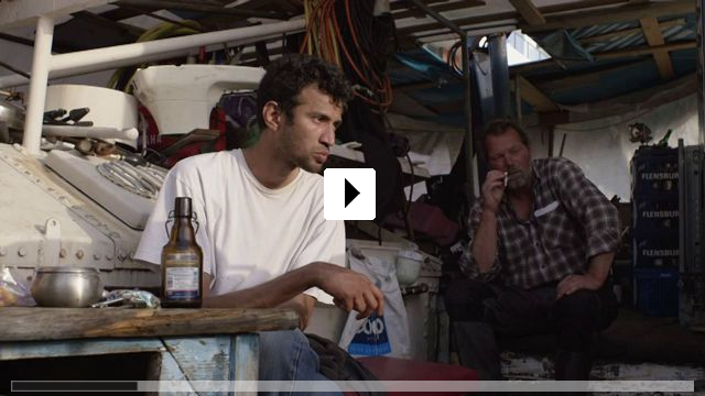 Zum Video: Der Esel hieß Geronimo