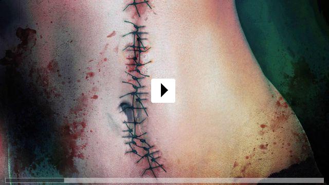 Zum Video: Slashed - Aufgeschlitzt