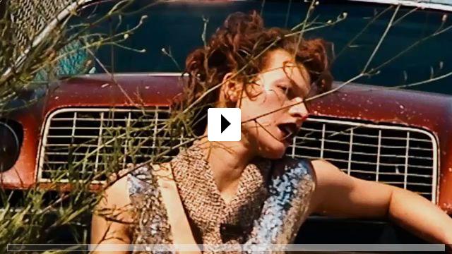 Zum Video: Peter Lindbergh - Women Stories