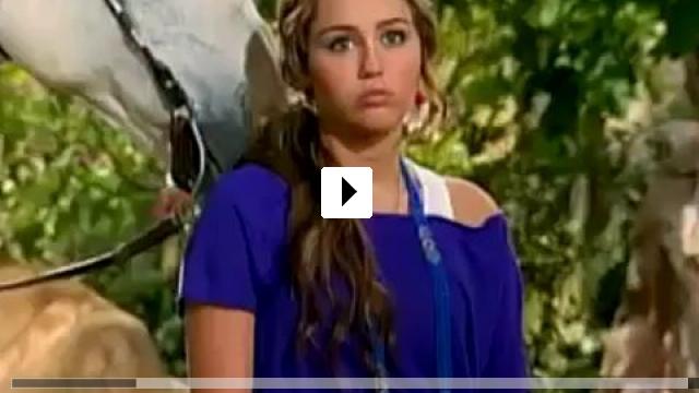 Zum Video: Hannah Montana
