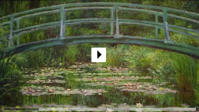 Zum Video: Ich, Claude Monet