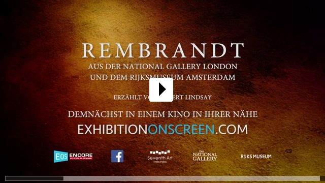 Zum Video: Rembrandt