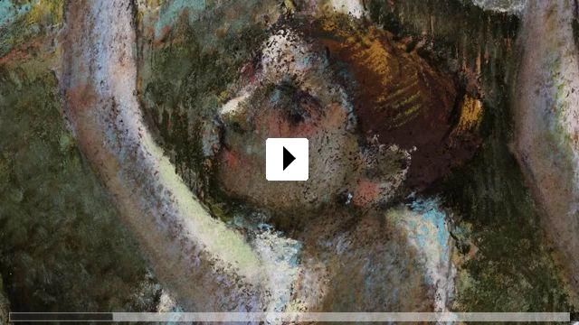 Zum Video: Degas - Leidenschaft für Perfektion