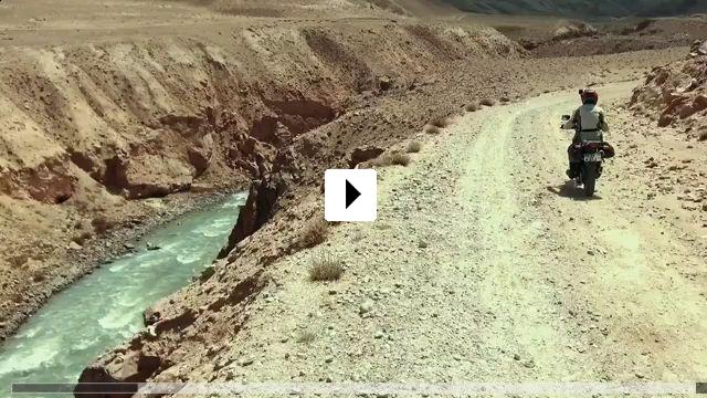 Zum Video: Über Grenzen - Der Film einer langen Reise