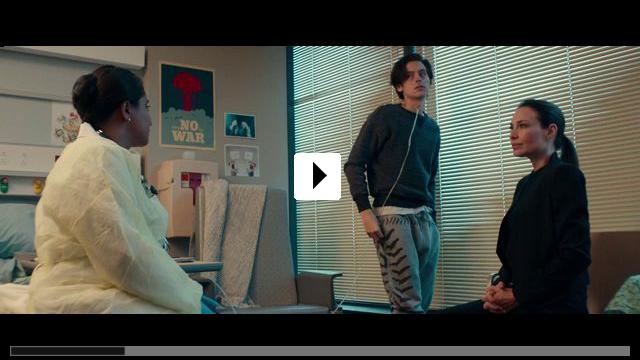 Zum Video: Drei Schritte zu Dir