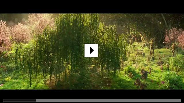 Zum Video: Maleficent 2 - Mächte der Finsternis