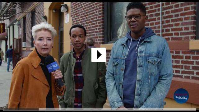 Zum Video: Late Night