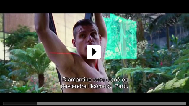 Zum Video: Diamantino
