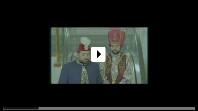 Zum Video: Die Osmanische Republik