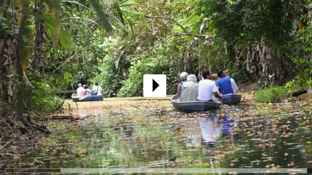 Zum Video: Kreuzfahrt Mittelamerika