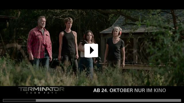 Zum Video: Terminator: Dark Fate