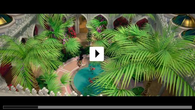 Zum Video: Kleiner Aladin und der Zauberteppich