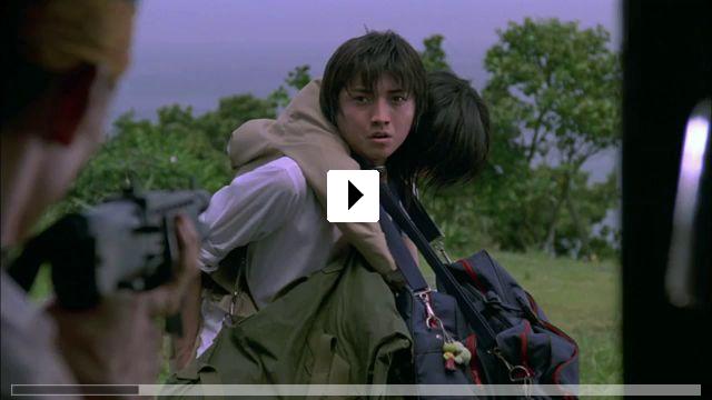 Zum Video: Battle Royale - Nur einer kann überleben!