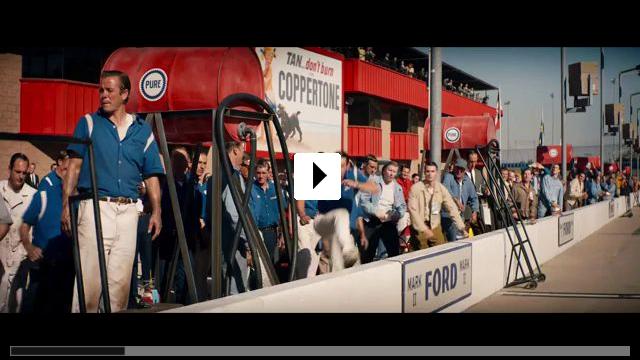Zum Video: Le Mans 66 - Gegen jede Chance