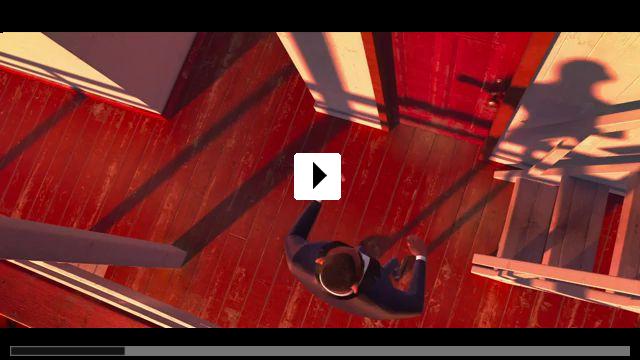 Zum Video: Spione Undercover - Eine wilde Verwandlung
