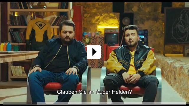 Zum Video: Enes Batur - Gercek Kahraman