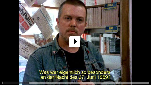 Zum Video: Before Stonewall