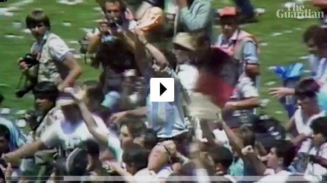 Zum Video: Diego Maradona