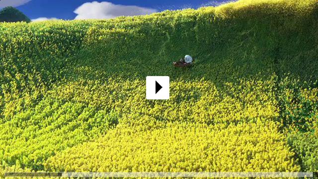 Zum Video: Everest - Ein Yeti will hoch hinaus